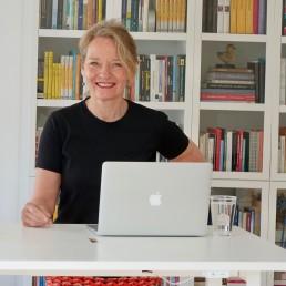 Lotta Björklund Larsen social anthropologist